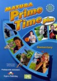 Matura Prime Time Plus Elementary Student's Book