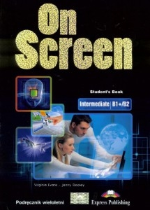 On Screen Intermediate Student's Book