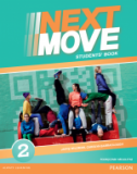 Next move 2 student's book (wieloletni)