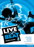 Live Beat 2 Student's Book +MP3 CD