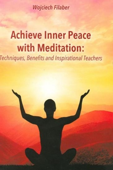 Achive Inner Peace with Meditation