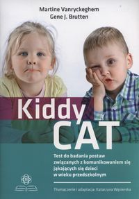 Kiddy cat