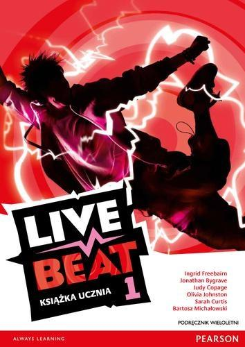 Live Beat 1 Student's Book + MP3 CD