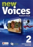 New Voices 2 Student's Book