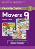 Cambridge english movers 9 student's book