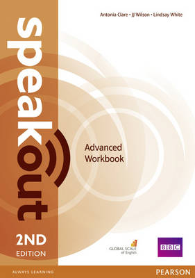 Speakout 2ED Advanced Workbook without key