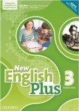 New english plus 3 podręcznik z repetytorium i nagraniami
