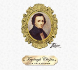 Fryderyk Chopin - Gold Edition
