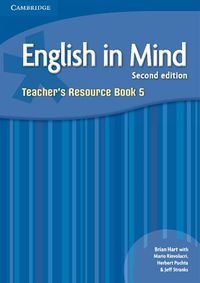 English in Mind 5 Teacher's Resource Book