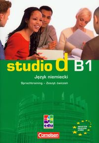Studio d B1 Testheft + CD