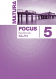 Matura Focus 5 Workbook