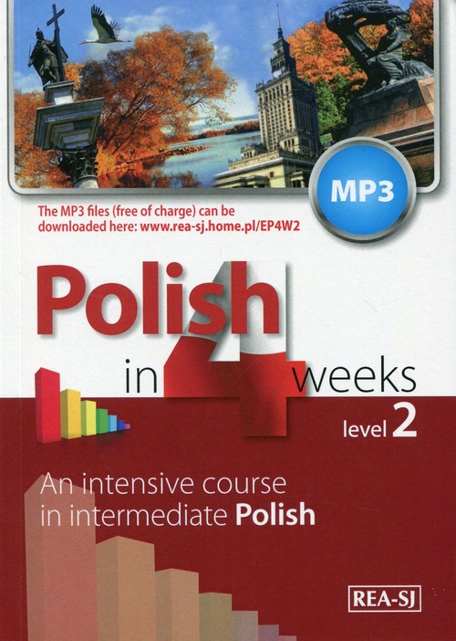 Polish in 4 weeks level 2