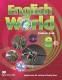 English World 8 SB