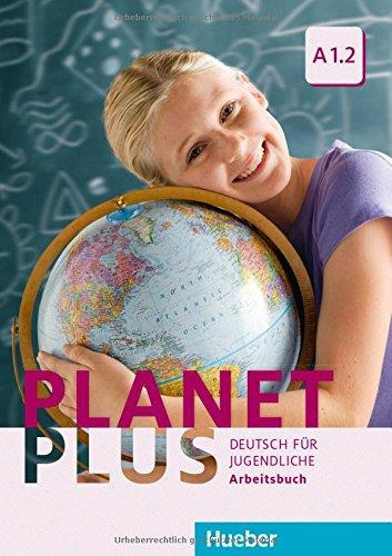 Planet Plus A1/2 Arbeitsbuch