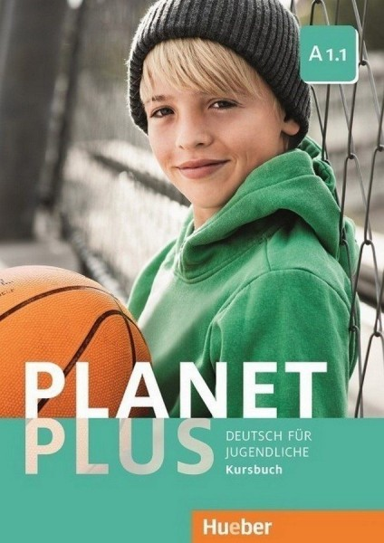 Planet Plus A1/1 Kursbuch