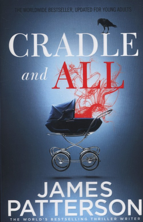 Cradle and All - dostawa od 3,49 PLN - Patterson James