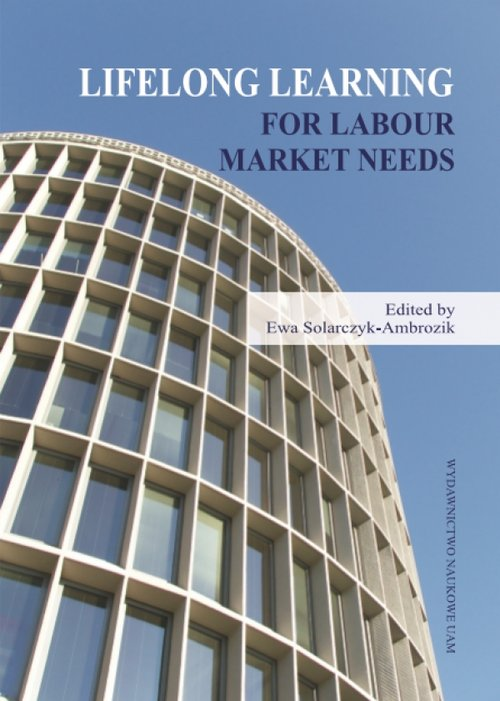Lifelong learning for labour market needs