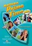 Matura Prime Time Plus Upper-intermediate Student's Book