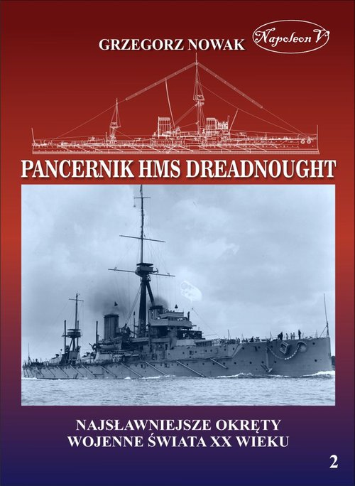 Pancernik HMS Dreadnought