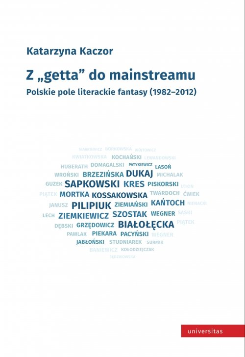 Z getta do mainstreamu