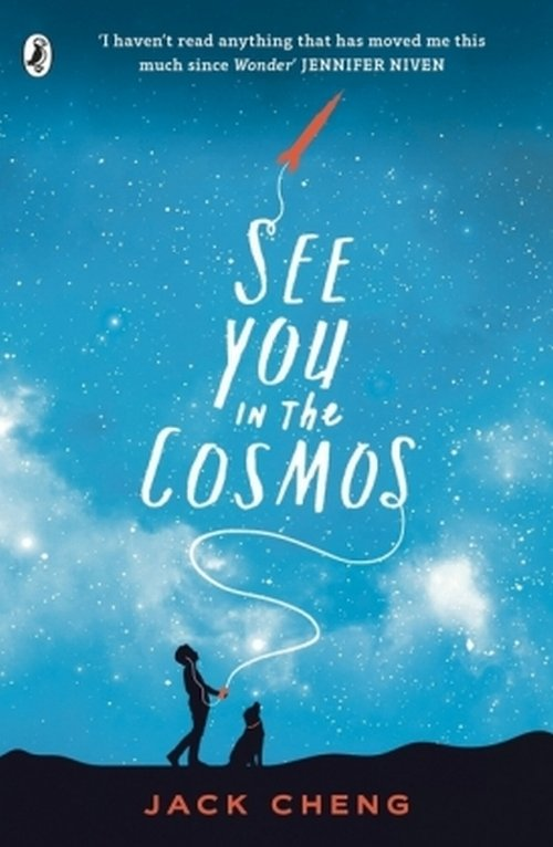 See You in the Cosmos - dostawa od 3,49 PLN - Cheng Jack