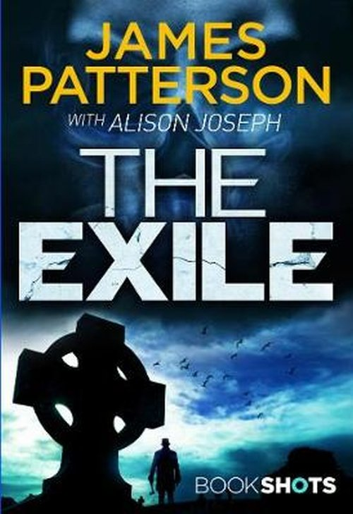 The Exile - dostawa od 3,49 PLN - Patterson James