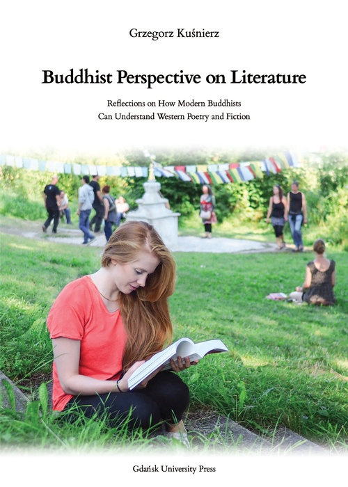 Buddhist Perspective on Literature