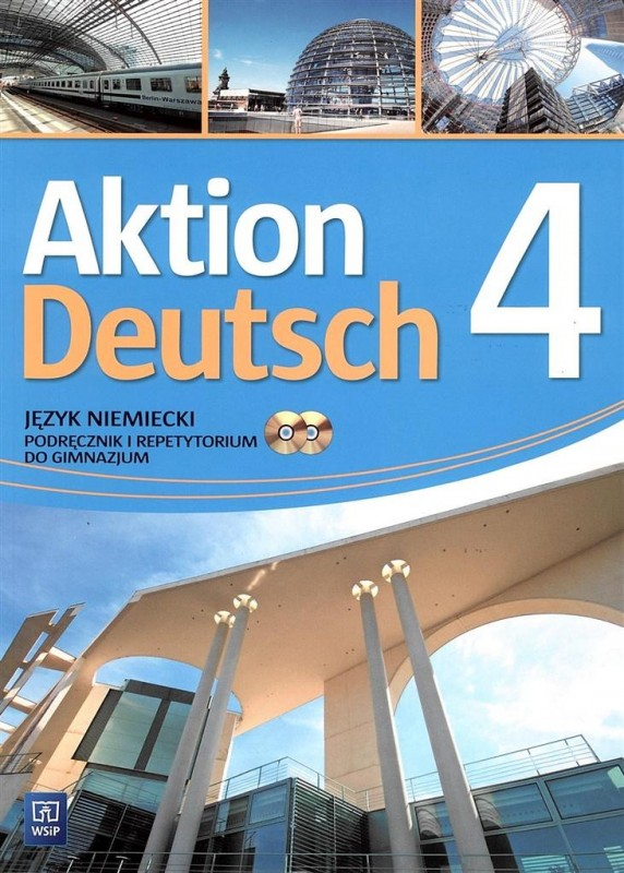 Aktion Deutsch 4