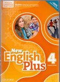 New English Plus 4 Student's Book