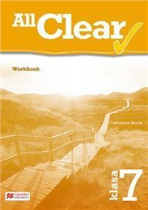 All Clear 7 Workbook