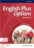 English Plus Options dla klasy VII Student's Book