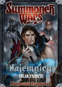 Summoner Wars Talia Frakcji Najemnicy