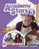 Academy Stars 5, Pupil`s Book