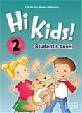 Hi Kids 2! Student`s Book