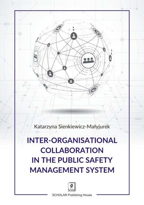 Inter-organisational Collaboration in the Public Safety Management System
