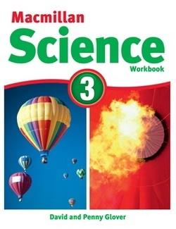Macmillan Science 3. Workbook