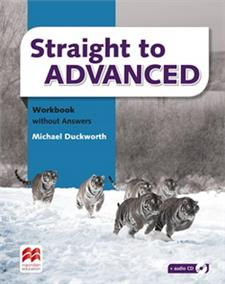 Straight to Advanced. Workbook without answers