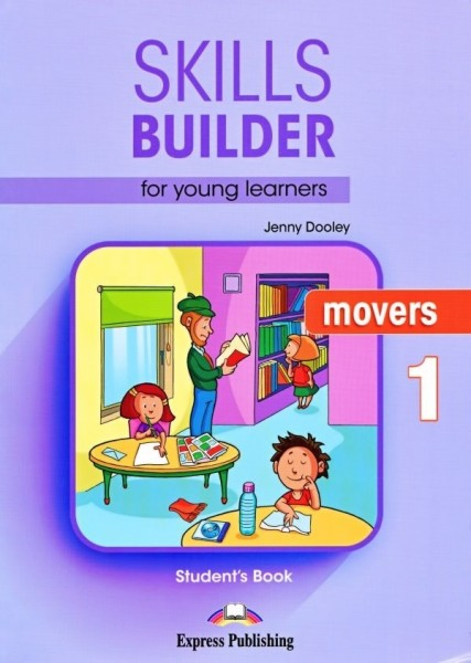 Skills Builder Movers 1 Student's Book