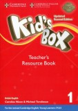 Kid's Box 1: Teacher's Resource Book