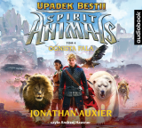 Spirit Animals Upadek Bestii Tom 4 Ognista Fala
