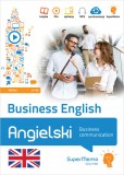 Business English Business communication (poziom średni B1-B2)