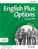 English Plus Options VIII Workbook + Online Practice
