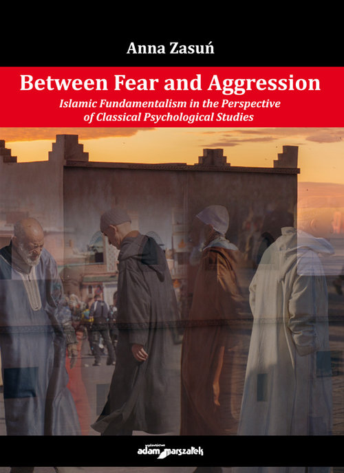 Between Fear and Aggression.