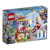LEGO® DC Super Hero Girls™ Harley Quinn na ratunek