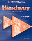 New headway intermediate teacher's book 3 ed