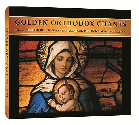 Golden Orthodox Chants