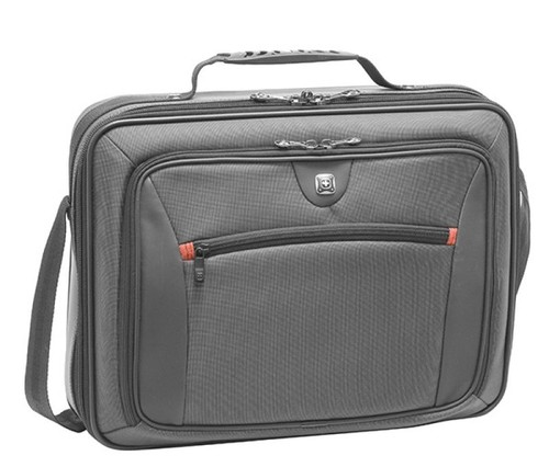 "Torba na laptopa Wenger Insight, 15,6"" szara"