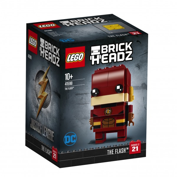 LEGO® BrickHeadz Flash™