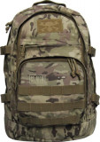 Plecak 2-komorowy BP37 MILITARY MULTI CAMO St.Right