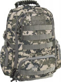 Plecak 4-komorowy BP36 MILITARY GREY DIGITAL CAMO St.Right